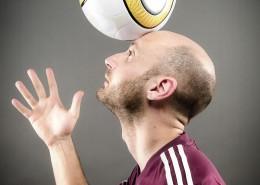 Fussball EM Deutschland